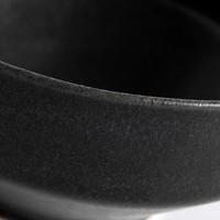 Schale 'Ceto' Black - 2er-Set