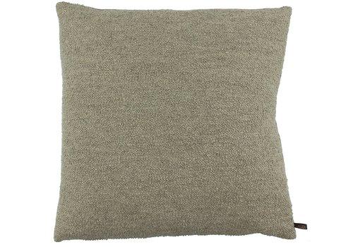 CLAUDI Cushion Ashley Sand