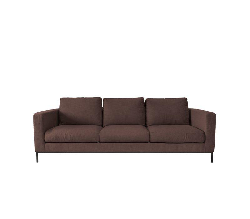 Sofa 'Paris' Paris Brown