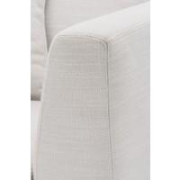 Armchair 'Taylor' - Avalon white
