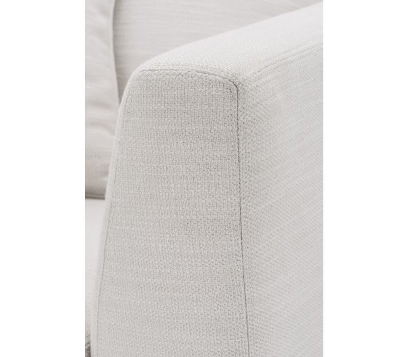 Sessel 'Taylor' - Avalon white