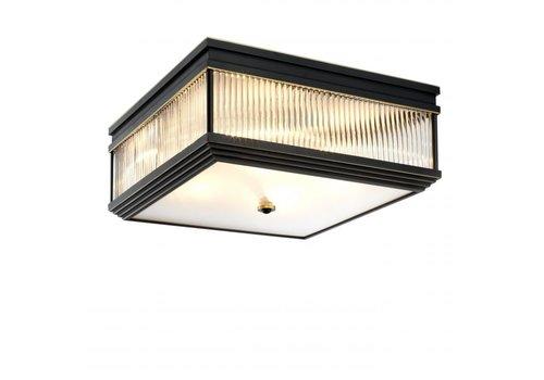 EICHHOLTZ Deckenlampe 'Marly' - Bronze