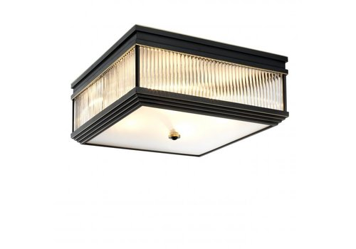 EICHHOLTZ Plafondlamp 'Marly' - Bronze
