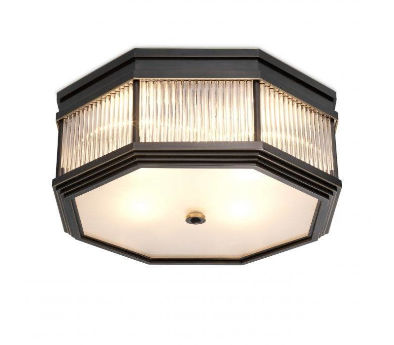 Plafondlamp 'Bagatelle' - Bronze