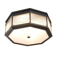 Ceiling Lamp 'Bagatelle' - Bronze