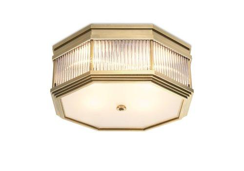 EICHHOLTZ Plafondlamp 'Bagatelle' - Antique