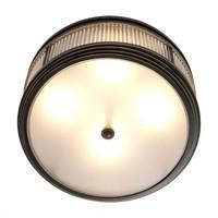 Deckenlampe 'Rousseau' - Bronze