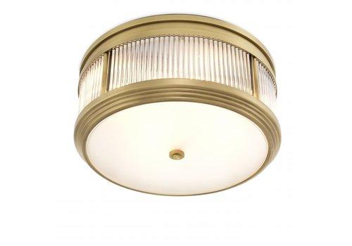 EICHHOLTZ Ceiling Lamp 'Rousseau' - Antique