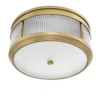 Plafondlamp 'Rousseau' - Antique