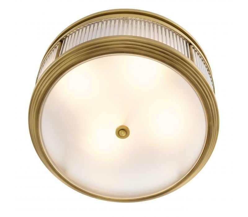 Ceiling Lamp 'Rousseau' - Antique