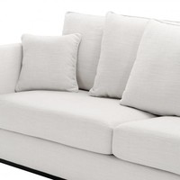 Sofa 'Taylor' - Avalon white