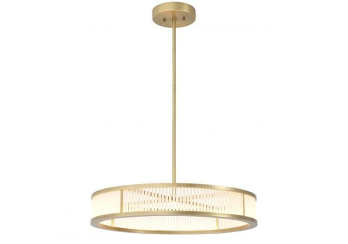 EICHHOLTZ Hanglamp Thibaud - Antique - S