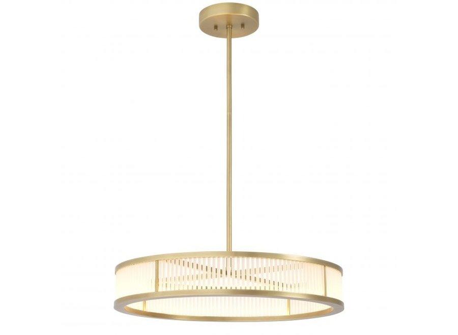 Hanglamp Thibaud - Antique - S