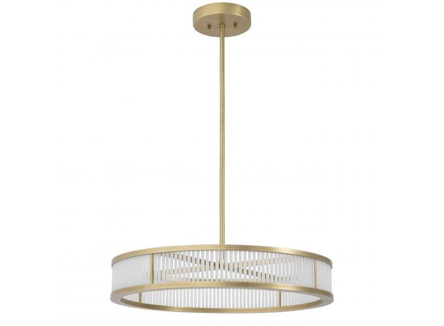 Hanglamp 'Thibaud' - Antique - S