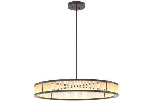 EICHHOLTZ Hanglamp Thibaud - Bronze - L