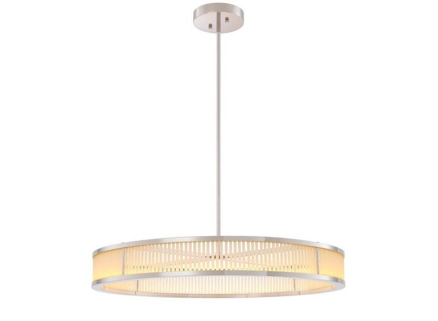 Hanglamp Thibaud - Nickel - L