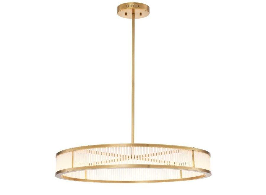 Hanglamp 'Thibaud' - Antique - L
