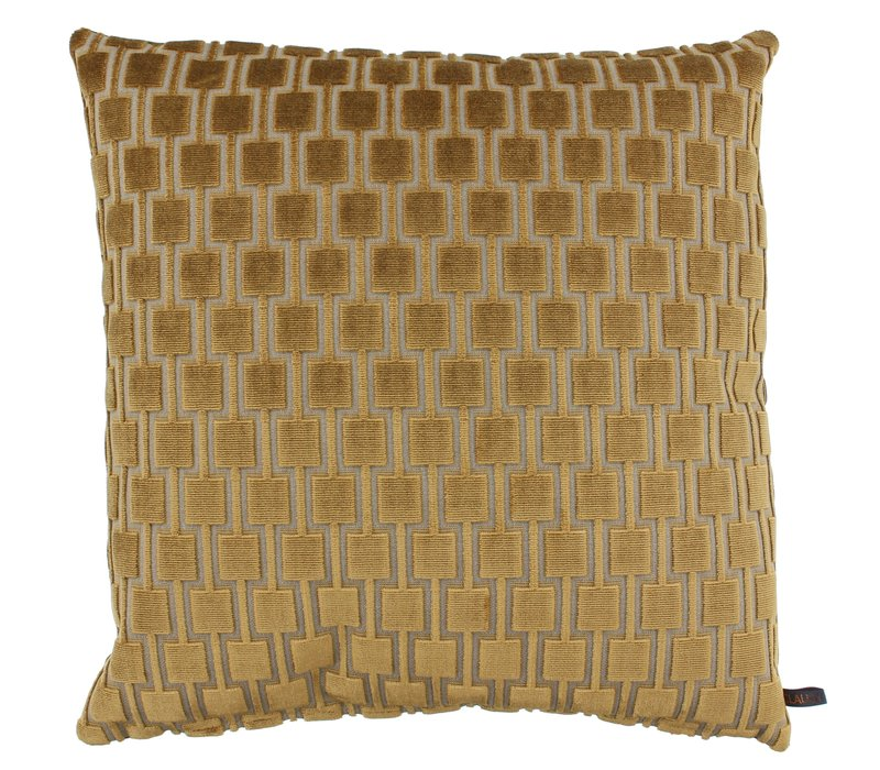 Cushion Frior in color Gold
