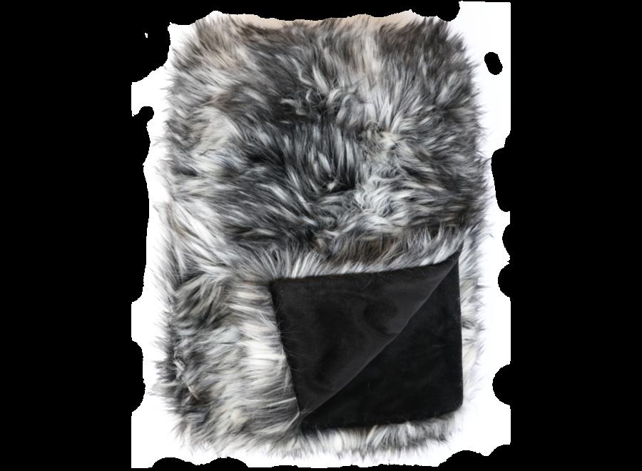 Bontplaid 'Alaskan Wolf'