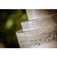 Bowl 'Marble' - Cream
