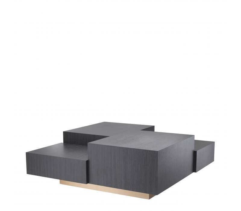 Coffee table 'Nerone'