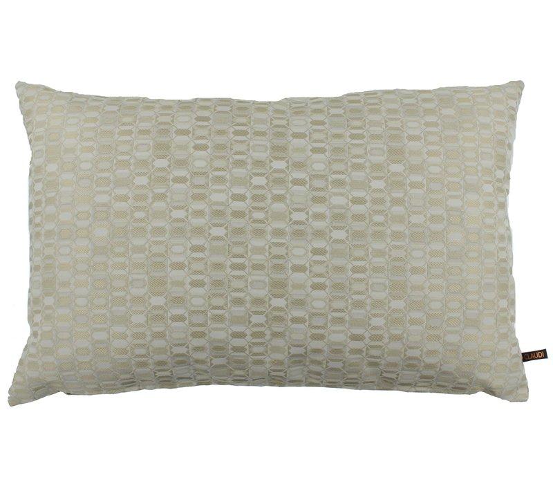 Cushion Koan Offwhite