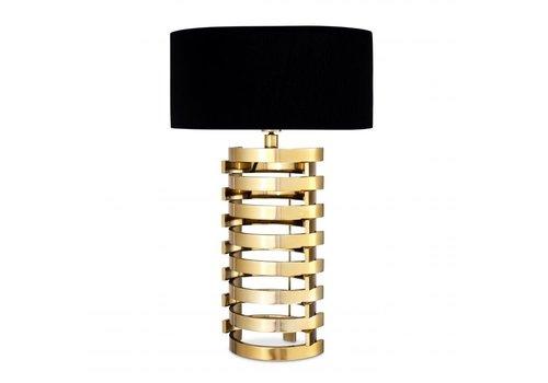 EICHHOLTZ Tafellamp 'Boxter' -  L