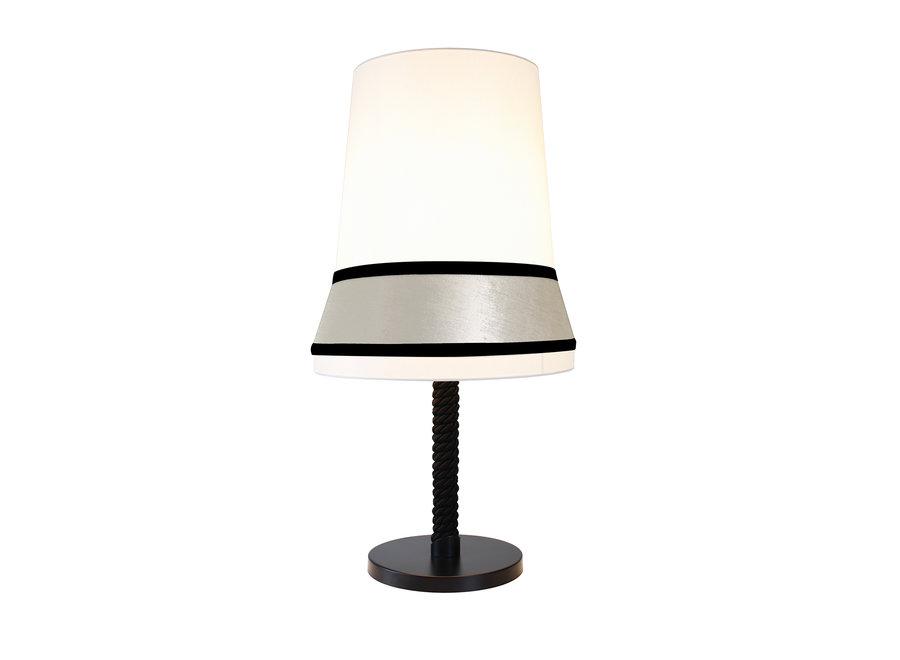 Design tafellamp - Audrey 'large'