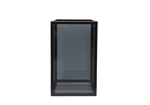Dome Deco Windlicht  Glass - S