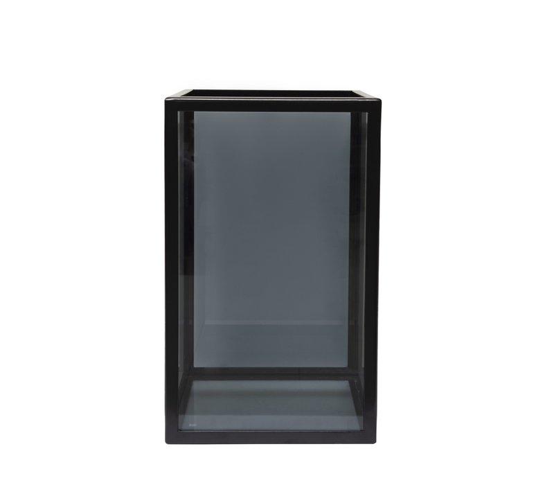 Windlicht 'Glass' - S
