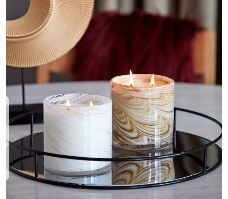 Scented candle 'Kaliningrad'