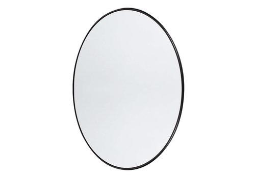 MUUBS Wall mirror round Copenhagen L