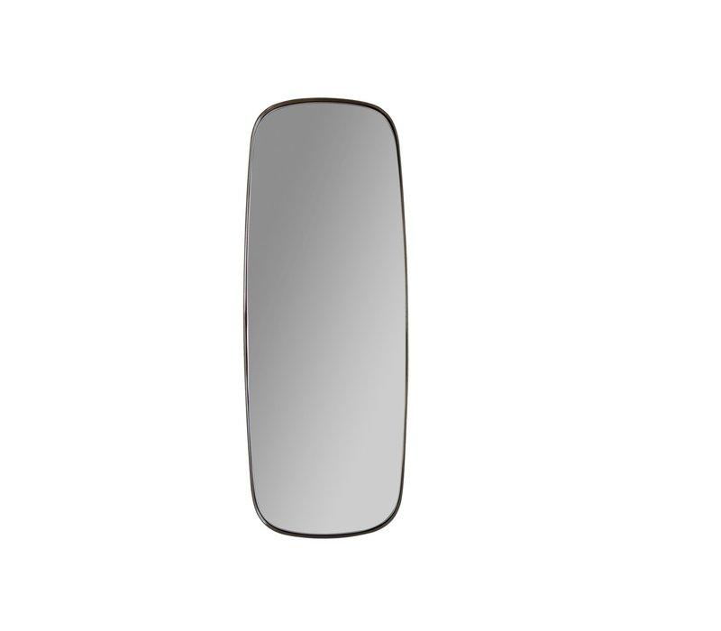 Ovaler Spiegel - S