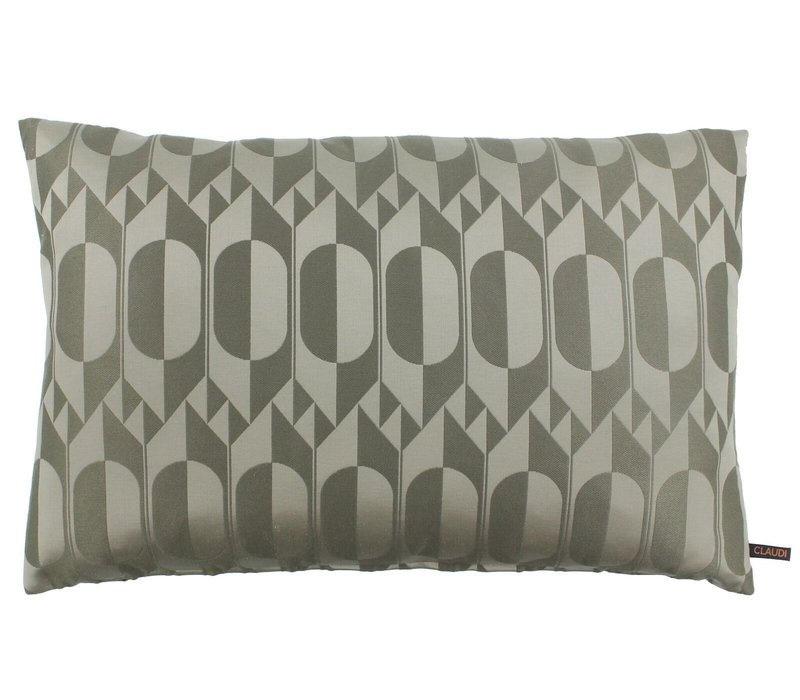 Cushion Midde Taupe