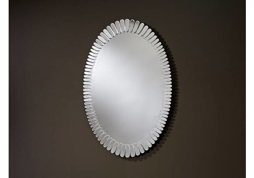 Deknudt design mirror Bloom