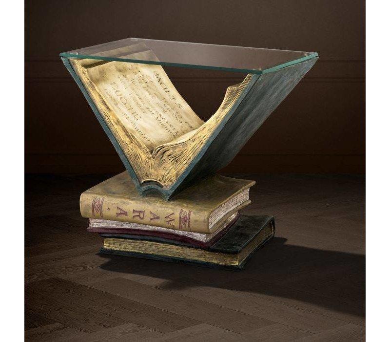 Beistelltisch 'Old Books'