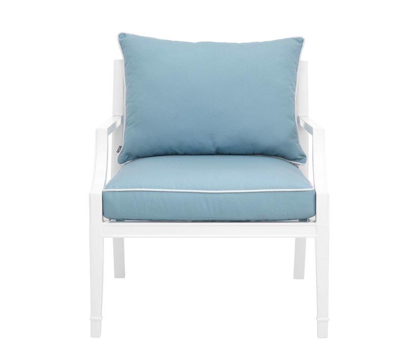 Armchair 'Bella Vista'