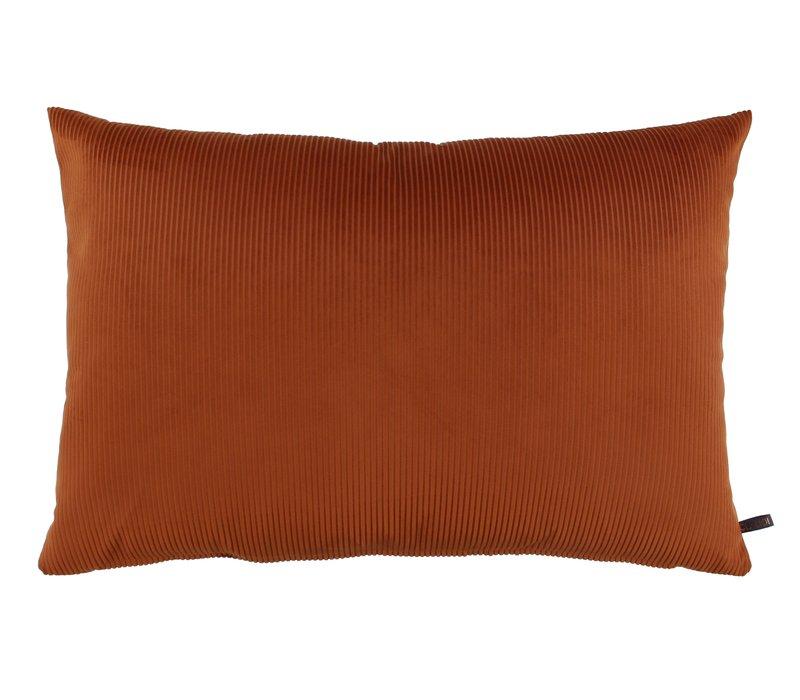 Throw pillow Cato Copper