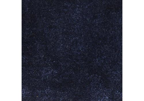 Dome Deco Carpet Lake Dark Blue