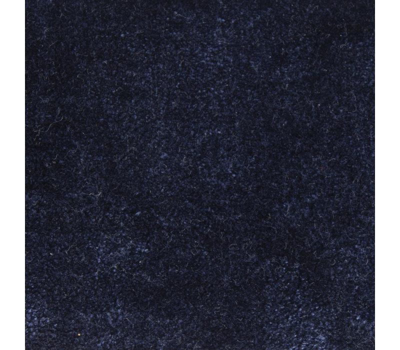 Carpet Lake Dark Blue