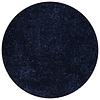 Dome Deco Carpet Lake Dark Blue - round