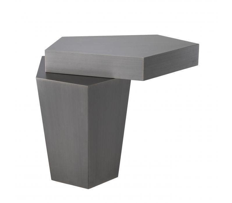 Coffee table 'Calabasas' - High