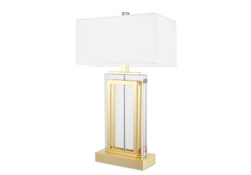 EICHHOLTZ Table Lamp Arlington - Gold