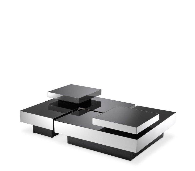Coffee table 'Nio' Set of 4