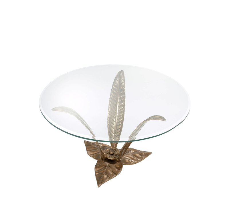 Design coffee table 'Plantation'