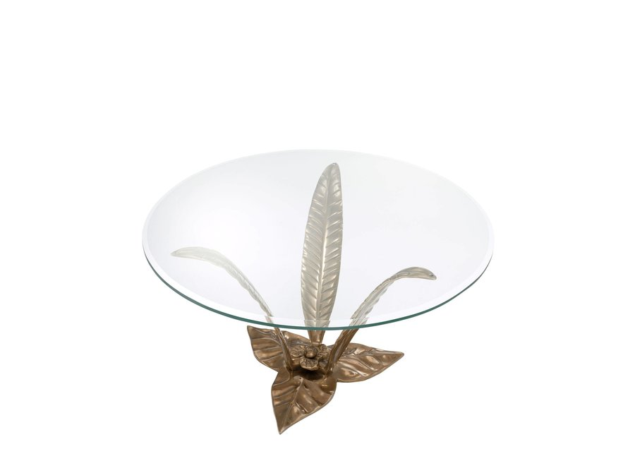 Design salontafel 'Plantation'
