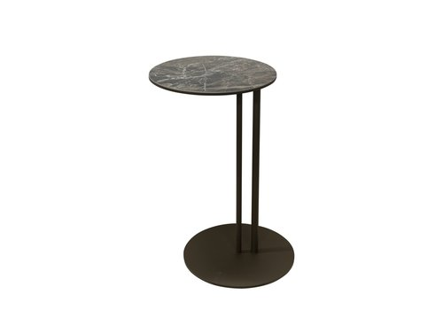 Dome Deco Side table 'Soho' Ceramics - M