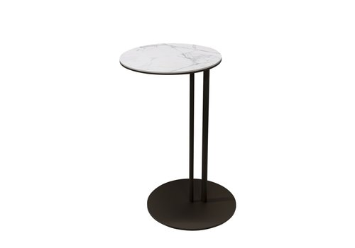Dome Deco Side table 'Soho' Ceramics - M