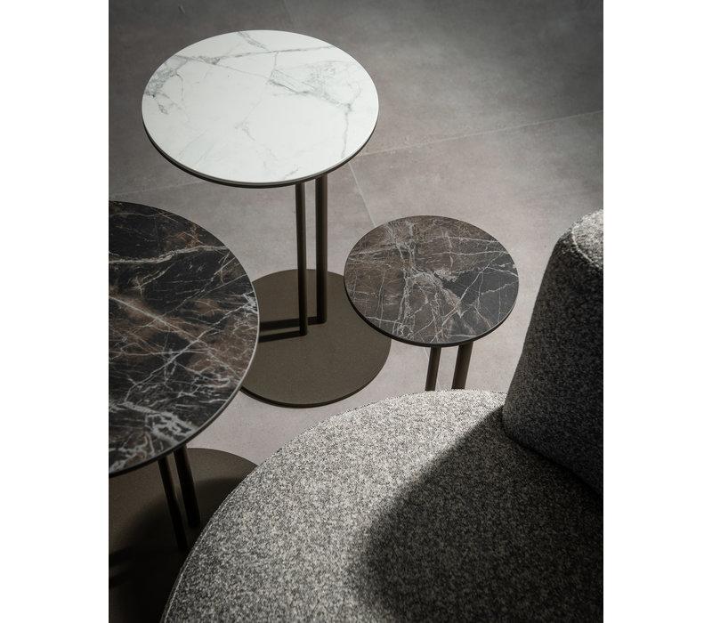 Beistelltisch 'Soho' Ceramics - M
