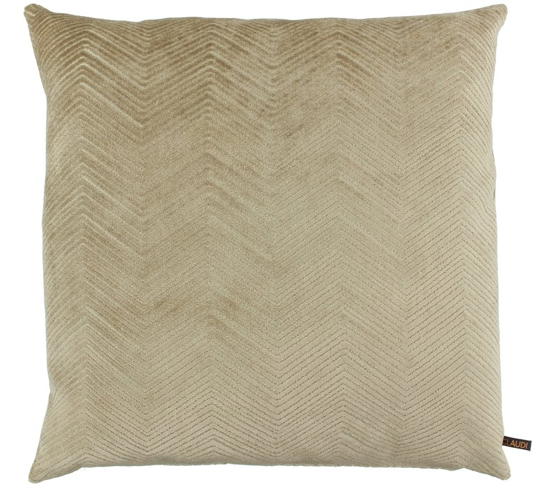 Cushion Merle Gold
